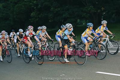 CRCA/Accelerade Central Park Classic 6/30/12