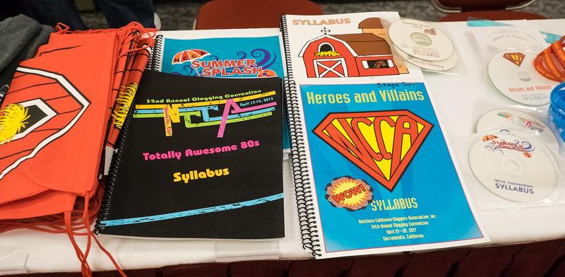 Syllabus Copies
