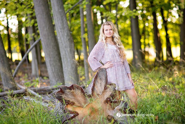 Alexis S - Griffin Farm and Stony Creek