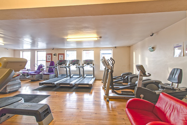 Intrim Gym - Ripon