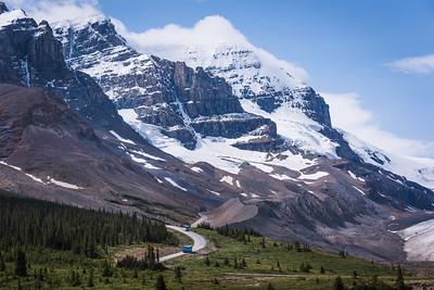 2019-07-02 Berg Lake