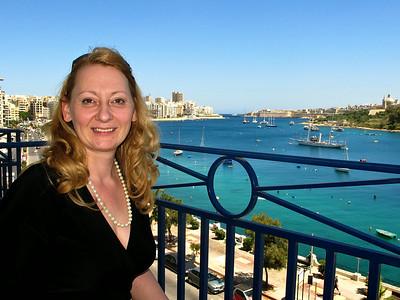 2014 Malta Anniversary