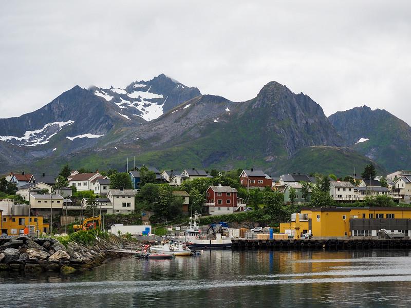 Husøy, Norway