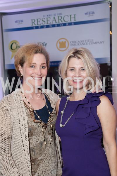 Cheryl Stratos, Donna Englander