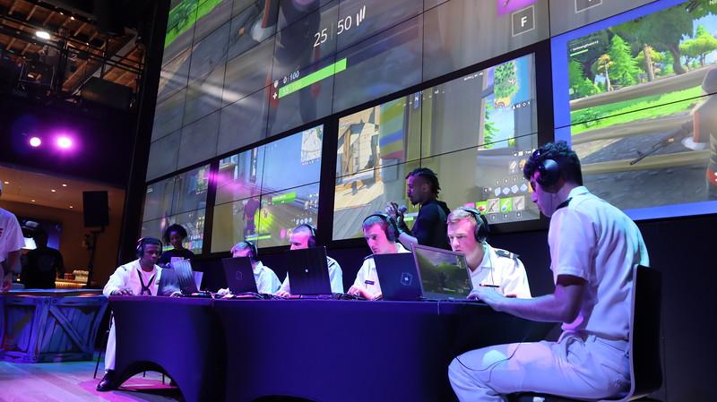 Fleetweek Samsung Gaming  (26).JPG