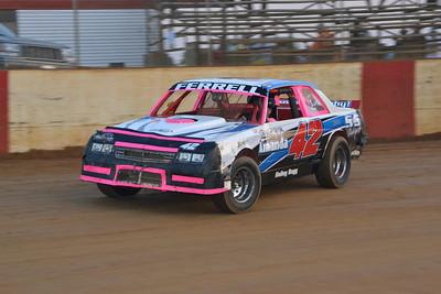 October 5 County Line Raceway
