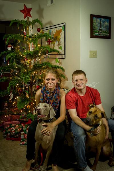 Otwell Christmas 2012
