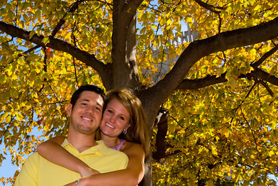 Dickemann Engagement Session