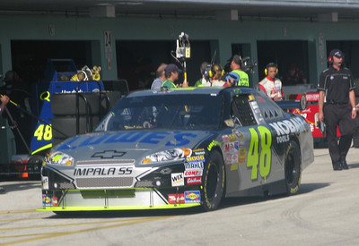 NASCAR'S Championship Weekend Sprint Cup Series, November 14th-16th, Homstead Miami Speedway
