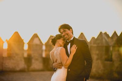 Yoli & Alvaro | Wedding