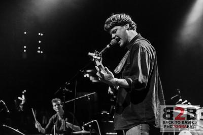 Danforth Music Hall - 02-10-2013