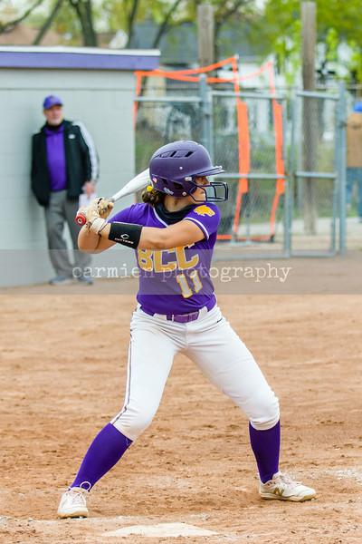 BCC Softball 4/29/21