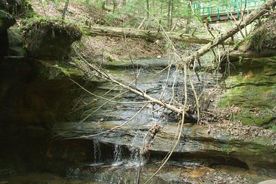 Hocking Hills State Park Ohio 05/2008