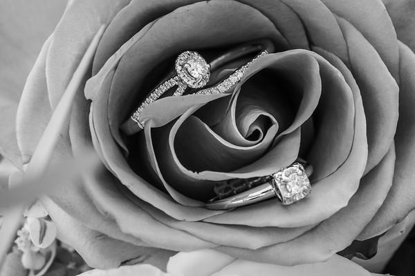 Rings B&W
