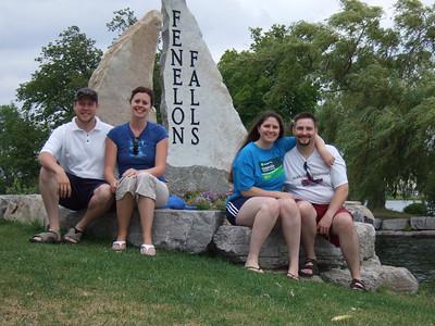 Fenelon Falls, part II