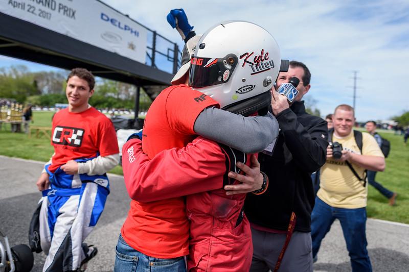 4/22/17 Purdue Grand Prix, Cary Racing