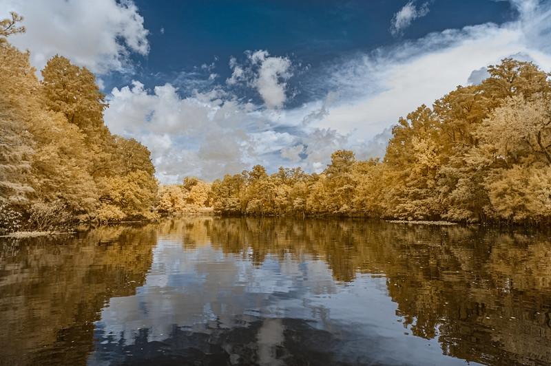 Trout Creek Park , Thonotosassa, Florida