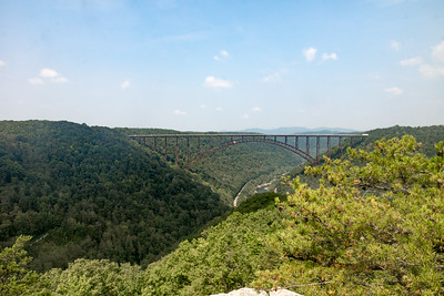 2015 New River Gorge National Scenic River