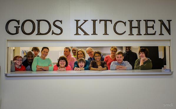 Freshwater Dream Center at God's Kitchen, (Soup Kitchen) Salisbury, MD