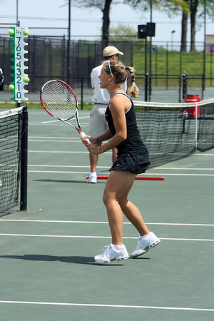 Women's Tennis vs Western Carolina