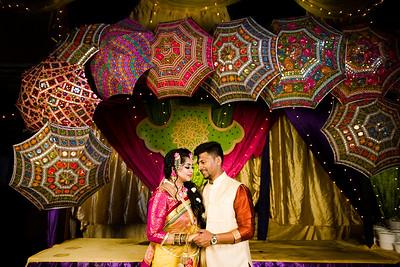 Zico & Bubli Wedding
