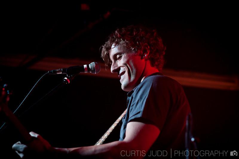 Cary Judd Velour June 2010-11