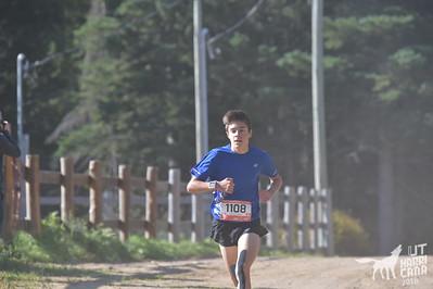 Coureurs 10km