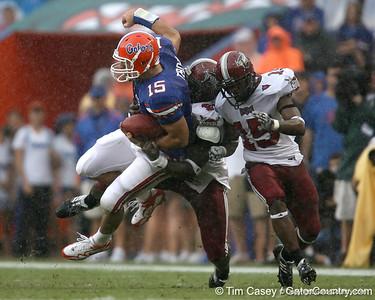 Super Photo Gallery: UF Football v. Troy, 9/12/09