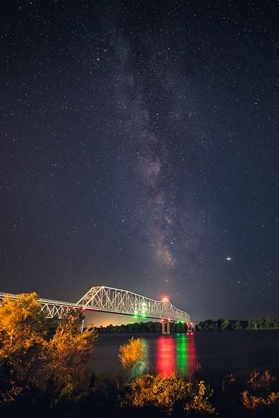 Chester Bridge