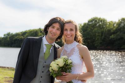 Mariage Paul & Ellene