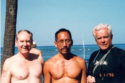 18th Annual OCC Invitational Swim 5-11-1996