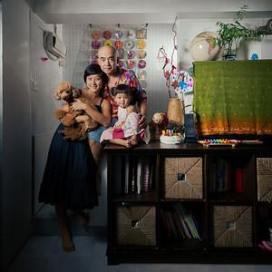 130629 Agnes & Tak Family