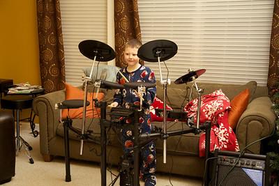 2010-12-25 XMas Morning