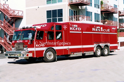 Kansas City Fire Department