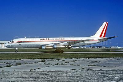 APISA Air Cargo