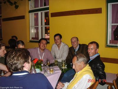 08 - Vienna August 2005