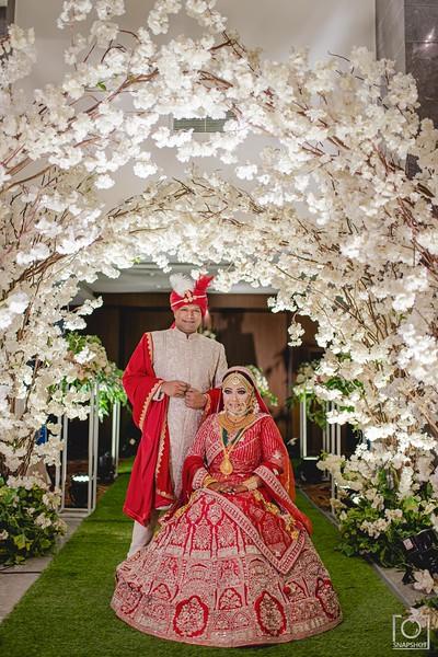 Sharifur & Mahreen Wedding