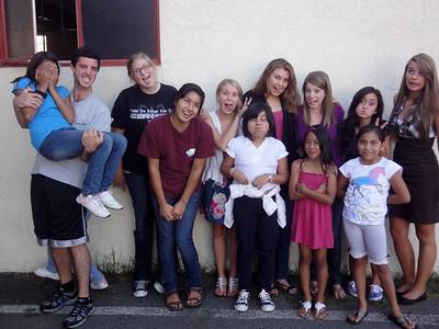 2010 - Kids of the Kingdom (Southeast San Diego)