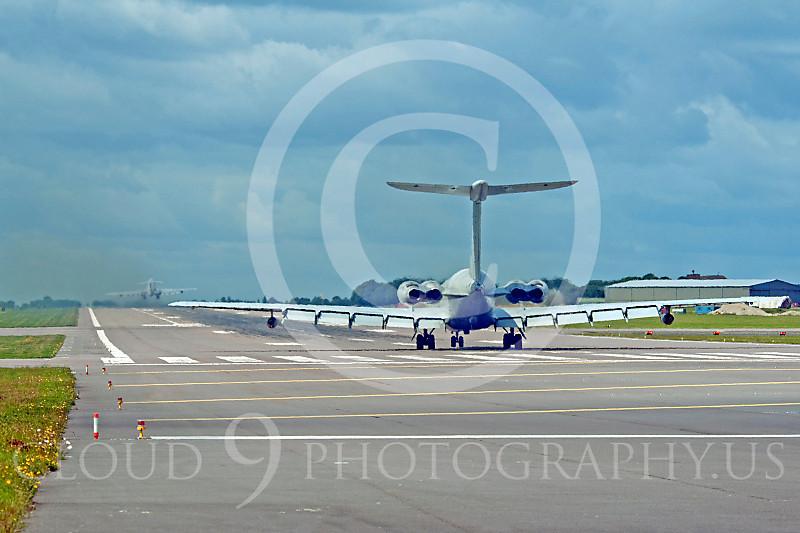 BAC VC10 00019 BAC VC10 British RAF by Alasdair MacPhail.JPG