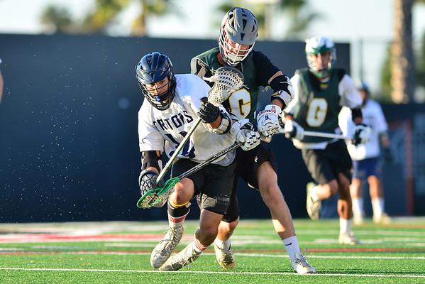 UCSD vs Grossmont, 11-13-16