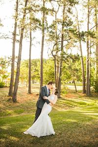 Julia & Ian's Wedding