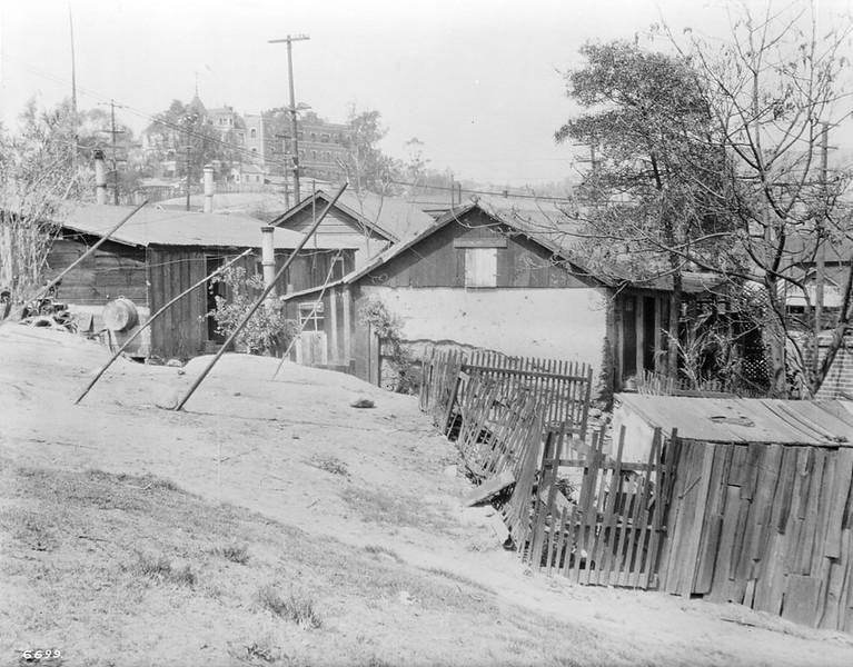 1920, Dwellings