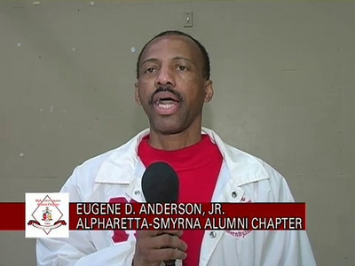 Alpharetta-Smyrna Alumni Chapter of Kappa Alpha Psi Video