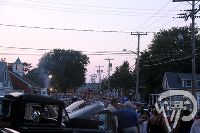 MAIN STREET — orleans, ma ■ 8 . 21 - 2013