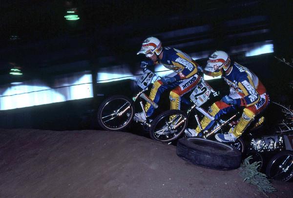 1983 ABA Gands - Tulsa,OK