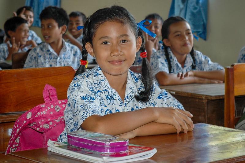 Bali Kids - SD N 3 Kapal School_002.jpg