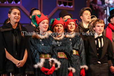A Christmas Carol 2013