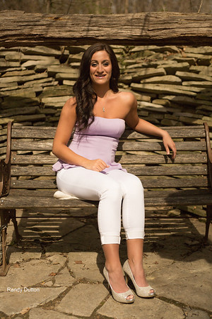 Shannon Southerland - Outside