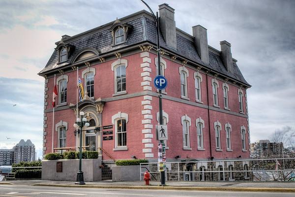 Old Victoria Custom House