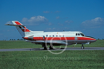 BAE 125 Military Airplane Pictures
